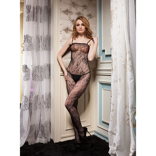 Irresistible Crotchless Crotchless Bodystocking