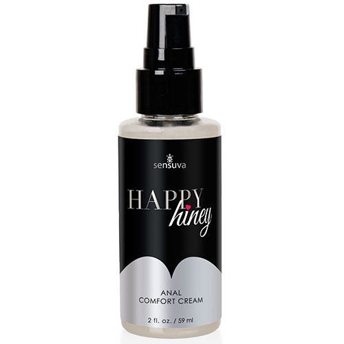 Sensuva Happy Hiney Anal Comfort Cream 59ml