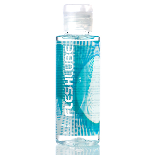 Fleshlight Fleshlube Ice Cooling Lubricant 100ml