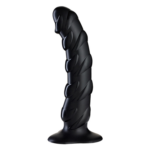 Fun Factory Tiger Silicone Dildo