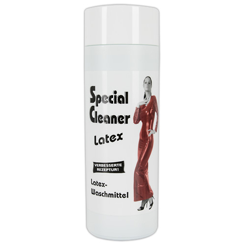 Late-X Latex Hand Wash Cleaner 200ml