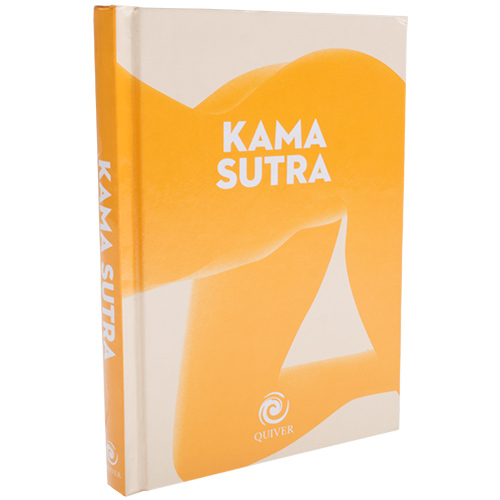 Kama Sutra Pocket Book