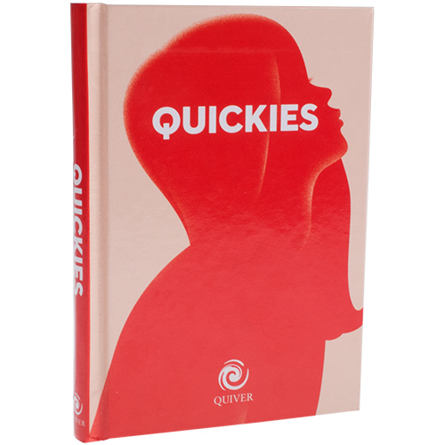 Quickies Pocket Book