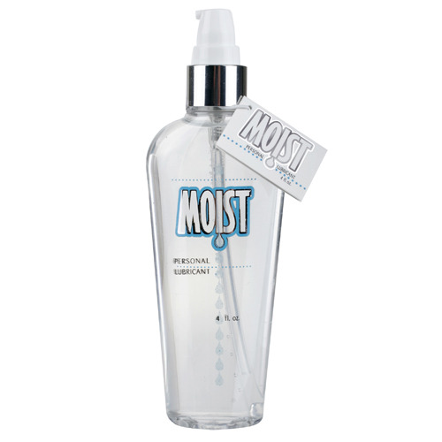 Moist Personal Lubricant 120ml