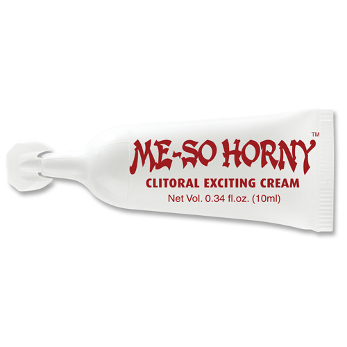 Me-So Horny Enhancing Cream - 10ml