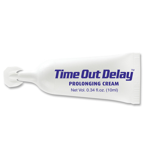 Time Out Delay Cream 10ml