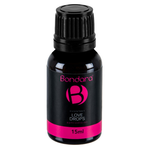 Bondara Essentials Love Drops 15ml