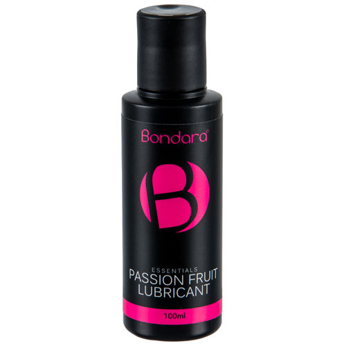 Bondara Essentials Passion Fruit Lubricant 100ml