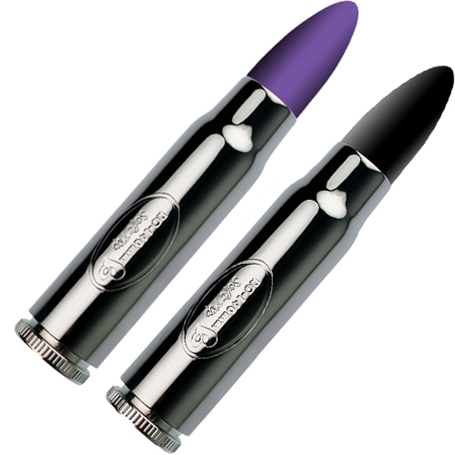 Rocks Off RO-140mm Soft Tip Bullet Vibrator