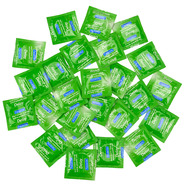Pasante Delay Condom Saver Bundle - 25 Pack