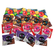 Exs Flavour Saver Bundle - 20 Pack