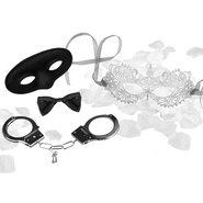 The Masquerade Ball Set