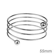 Spiral Cock Rings (40mm