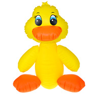 Duzzy Duck Inflatable Sex Doll