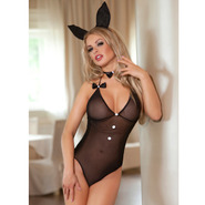 Sexy Bunny Outfit