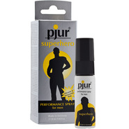 Pjur Superhero Concentrated Spray 20ml