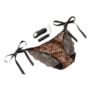 20 Function Remote Controlled Vibrating Panty