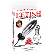 Fetish Fantasy Shock Therapy 3 Inch Pleasure Probe