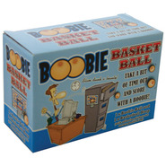 The Boobie Basketball Set
