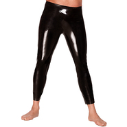 Bondara Latex Unisex Leggings