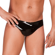 Bondara Latex Mens Brief