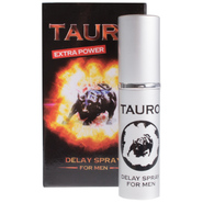 Tauro Extra Strength Delay Spray