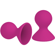 Kinx Dual Masseuse Silicone Nipple Suckers
