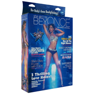 Beyonce Blow Up Love Doll