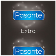 Pasante Extra Safe Condoms - Loose