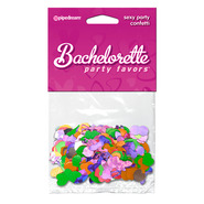 Bachelorette Party Sexy Confetti