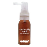 Comfortably Numb Deep Throat Spray - Mint Chocolate 29ml
