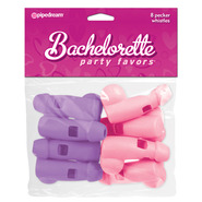 Bachelorette Party Pecker Whistles