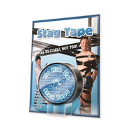 Tie Him Up Stag Tape