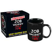 Blow Job Vacancy Heat Changing Mug
