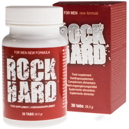 Rock Hard Penis Pills 30s