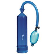 Toy Joy Blue Penis Enlarger Pump