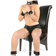 Full Body Chain Bondage Restraint System