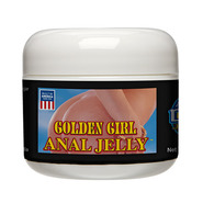 Doc Johnson Golden Girl Anal Jelly 53.7g