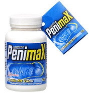 Penimax Fit Tabs 60s - 1 Month Supply