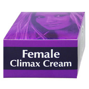 Female Climax Cream 50g