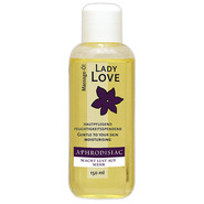 APHRODISIAC Massage Oil 150ml