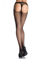 Leg Avenue Thong Back Tights