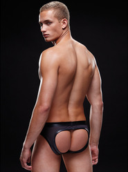 Envy Bare Back Athletic Fit Briefs
