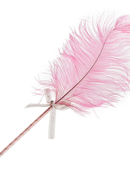 Ostrich Feather Teaser
