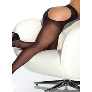 Coquette Spank Me Tights