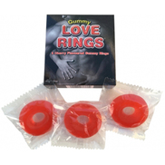 Edible Cock Rings
