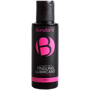 Bondara Essentials Cooling Tingling Lubricant 100 ml