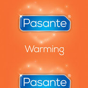 Pasante Warming Condoms - Loose