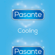 Pasante Cooling Condoms - Loose