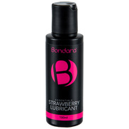 Bondara Essentials Strawberry Lubricant 100ml